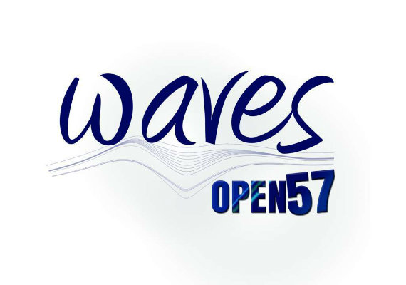 Waves Open